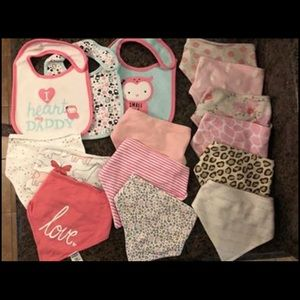 Other - Bibs Lot